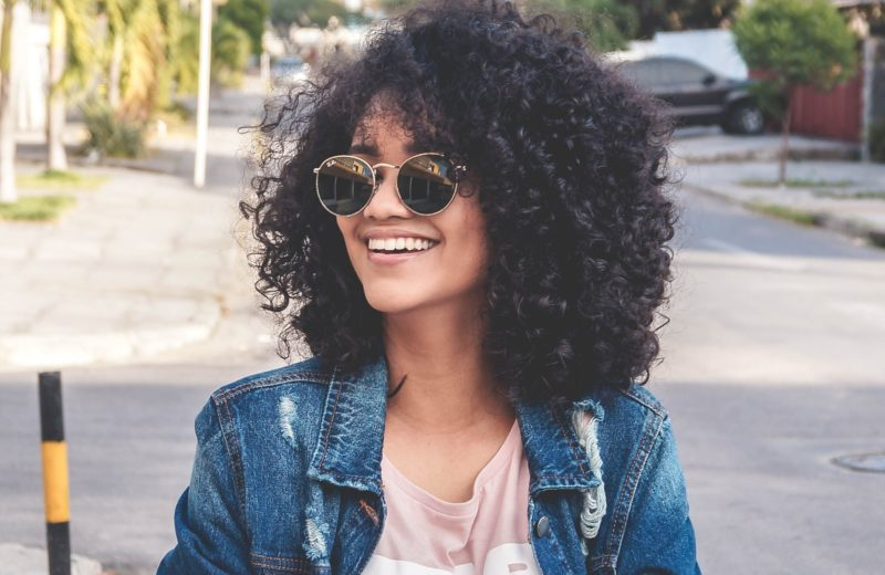 rules curly hair