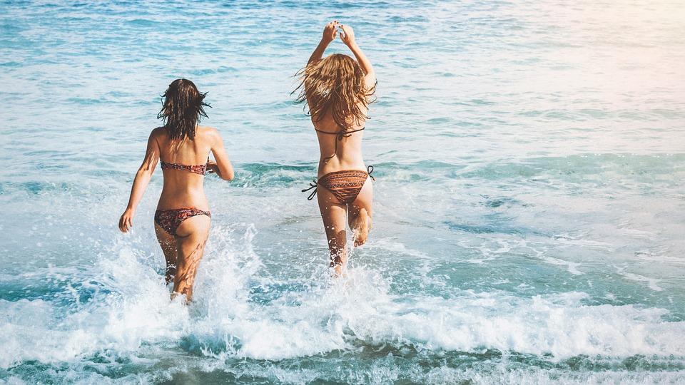 Tips fashion beach