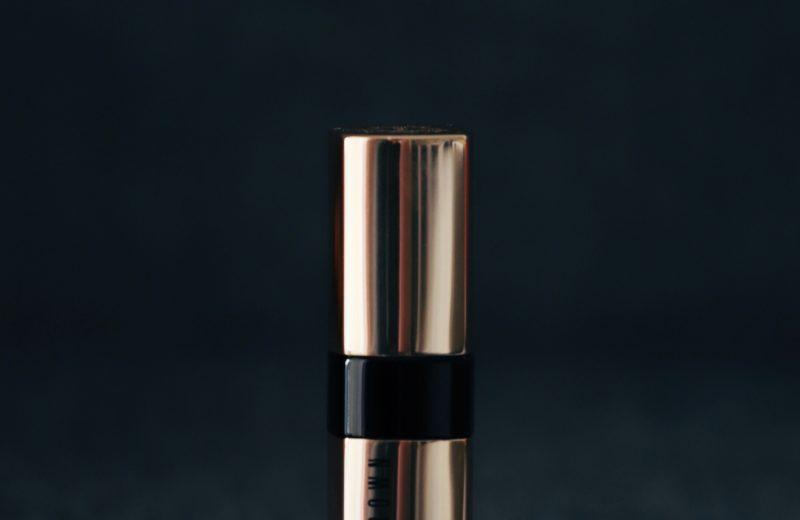 Matt lipstick - trends 2018