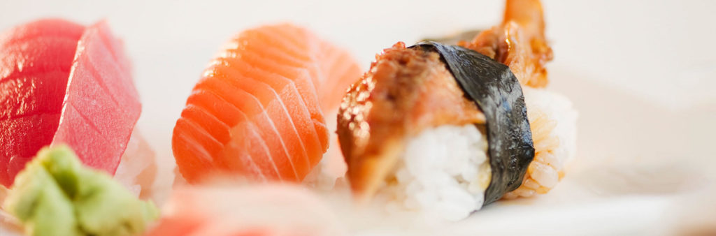 Seafood is full of essential nutrients
